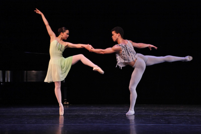 New York Theatre Ballet