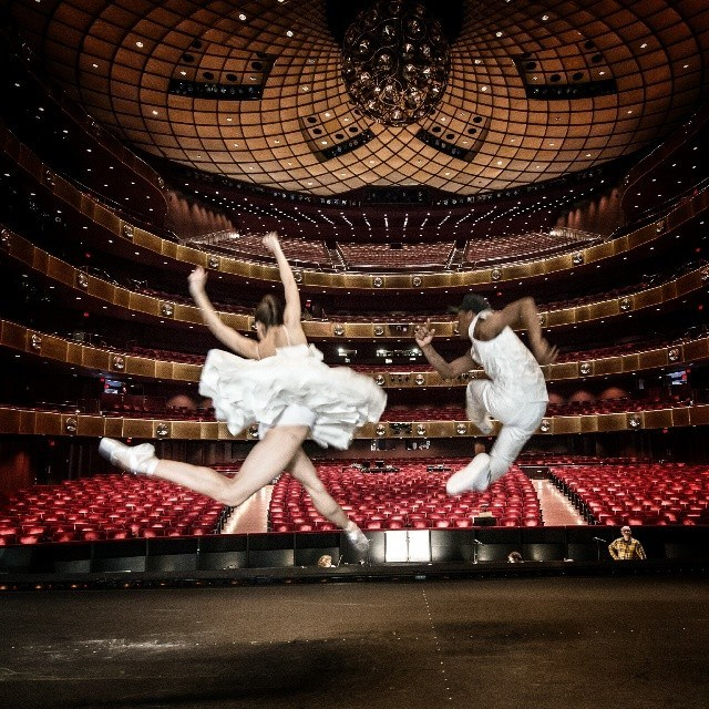New York City Ballet Orchestra Auditions