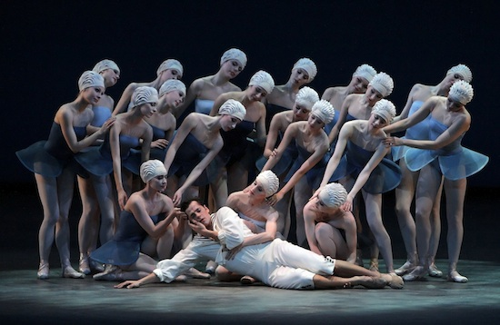 New York City Ballet's Fall 2013 Season