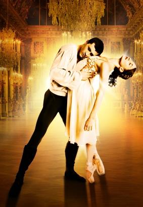 Nashville Ballet's 'Romeo & Juliet'