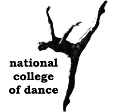 The National College of Dance's Full Time Dance Course Auditions