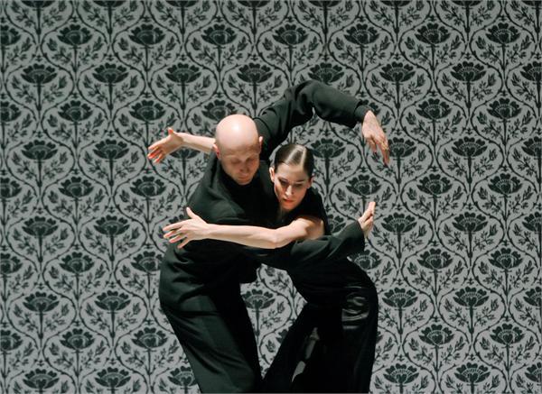Nederlands Dans Theater will perform in Sydney in 2013
