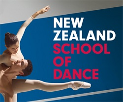 New Zealand School of Dance Full Time Auditions