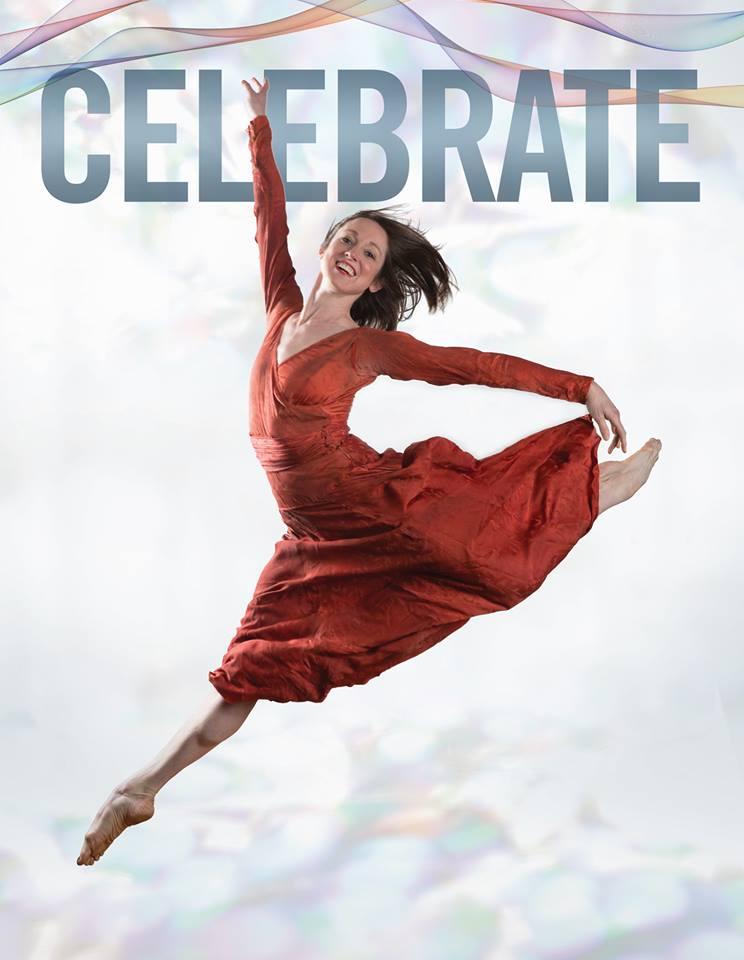 Alison Roper of Oregon Ballet Theatre