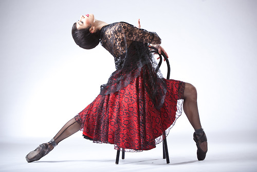Oklahoma City Ballet premieres new Carmen