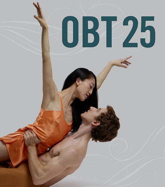 Oregon Ballet Theatre's 25th Anniversary Season