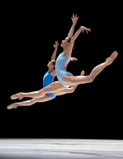 Pacific Northwest Ballet coming to Jacob's Pillow in 2014