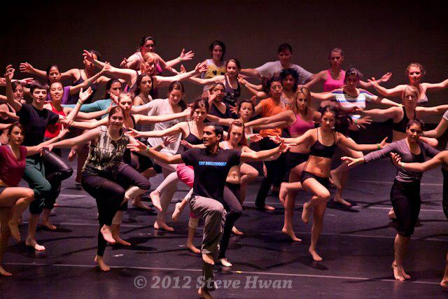 7th annual Pasadena Dance Festival