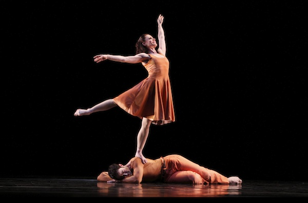 Paul Taylor Dance Company in Cleveland