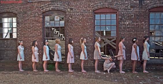 Project 7 Contemporary Dance Company