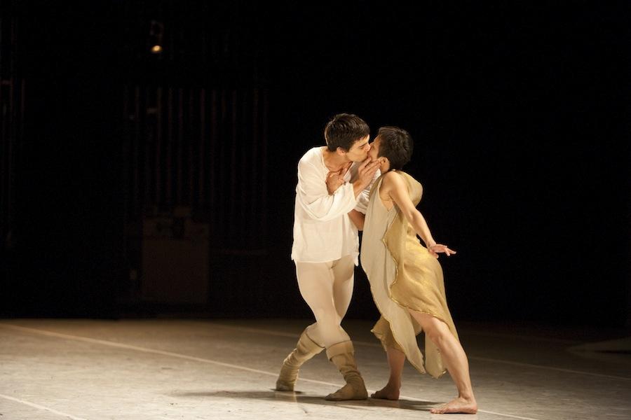 Pacific Northwest Ballet performs Jean-Christophe Maillot's 'Roméo et Juliette'