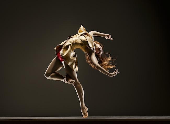 Robert Moses' Kin Dance Company