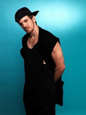 Joel of So You Think You Can Dance Australia 2014