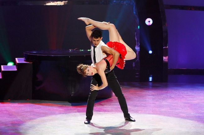 SYTYCD Makenzie Dustman and Paul Karmiryan Season 10