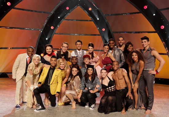 Season 10 of So You Think You Can Dance