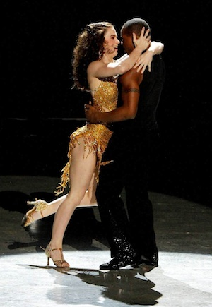 SYTYCD Season 10 Amy Yakima and Brandon Bryant