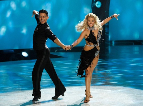 SYTYCD Season 10 Paul Karmiryan and Witney Carson