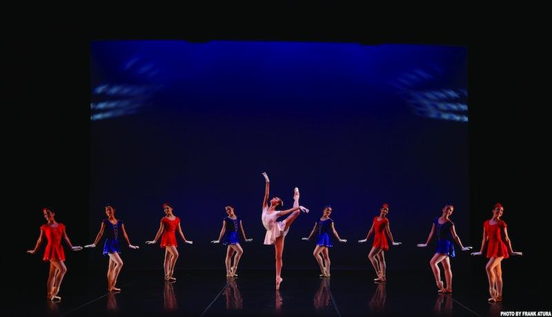Sarasota Ballet 2013-2014 season