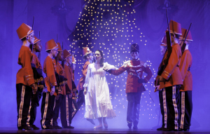 Shreveport Metropolitan Ballet's The Nutcracker