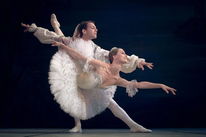 The Australian Conservatoire of Ballet's 'The Sleeping Beauty'