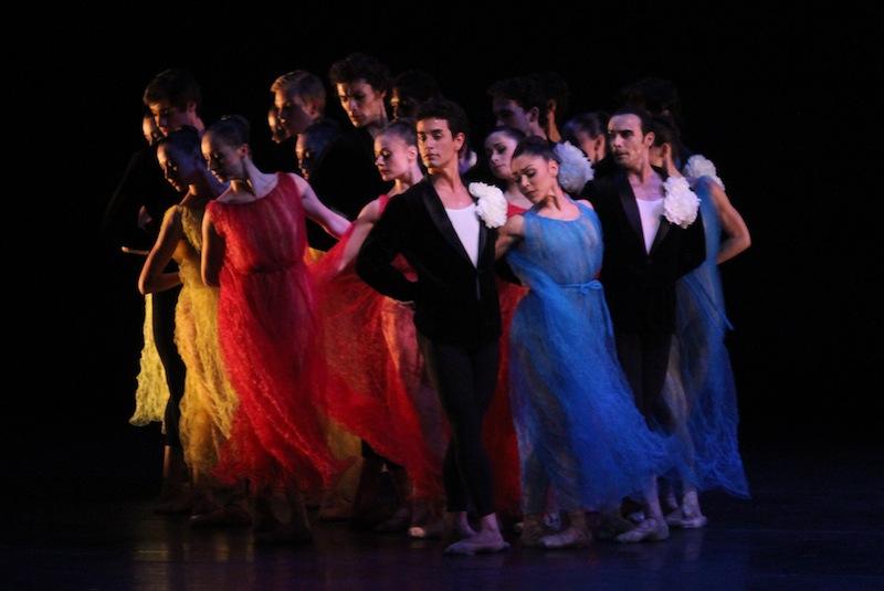 'Symphonic Dances.' Photo by Joe Gato.