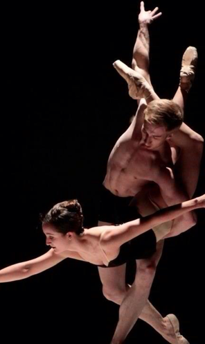 Terra Firma Dance Theater