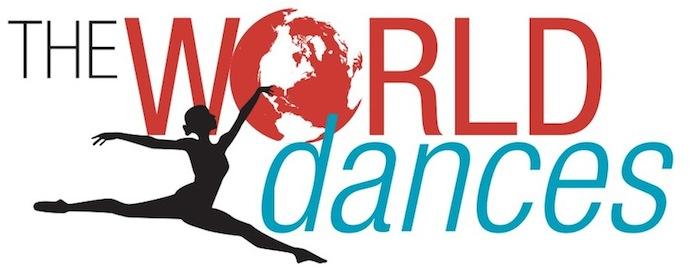Harlequin Floors Scholarships at The World Dances