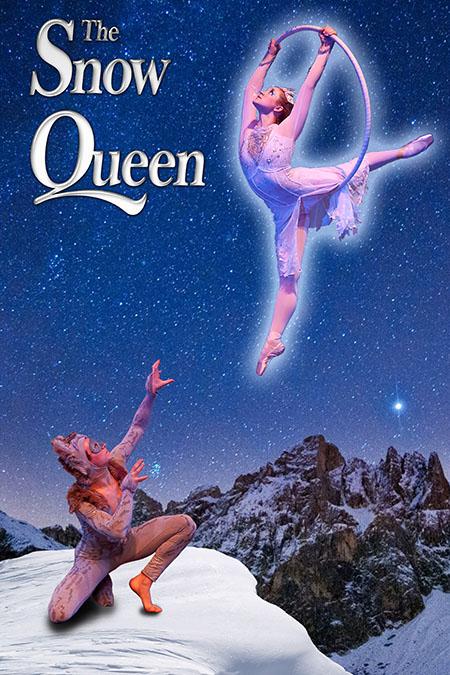 California Contemporary Ballet's 'The Snow Queen'