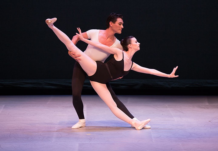 The Suzanne Farrell Ballet at The Kennedy Center