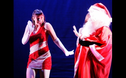 Chicago Tap Theatre's Tidings of Tap!