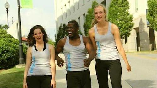 VIBE Dance Workshop in Atlanta