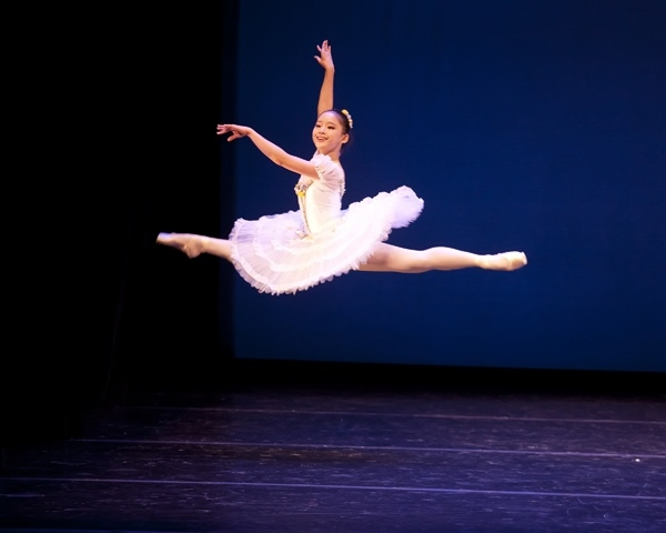 Valentina Kozlova International Ballet Competition
