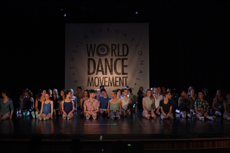 World Dance Movement 2014