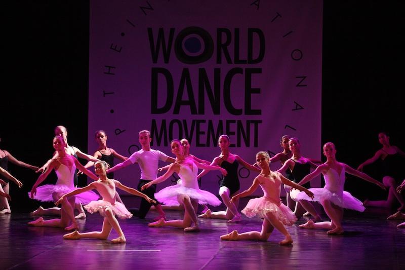 World Dance Movement Gala Performance