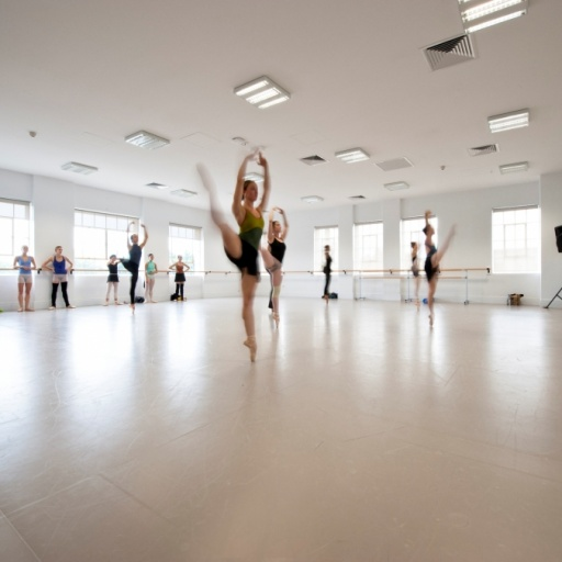 West Australian Ballet Centre Classes