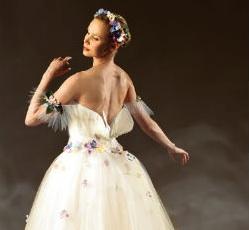 West Australian Ballet's 'La Sylphide'