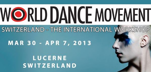 World Dance Movement Switzerland