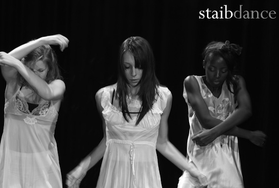 Atlanta-based staibdance in concert