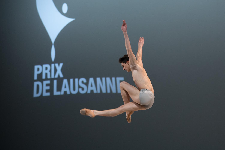 2017 Prix de Lausanne Finals Switzerland