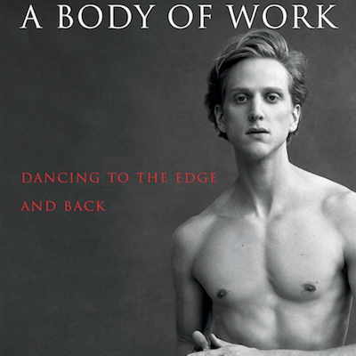 David Hallberg's memoir on his dance career