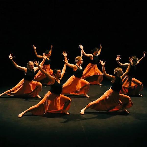 Sydney Dance Degree Program