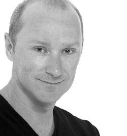 Choreographer Andrew Hallsworth receives a 2016 Sydney Theatre Awards Nomination