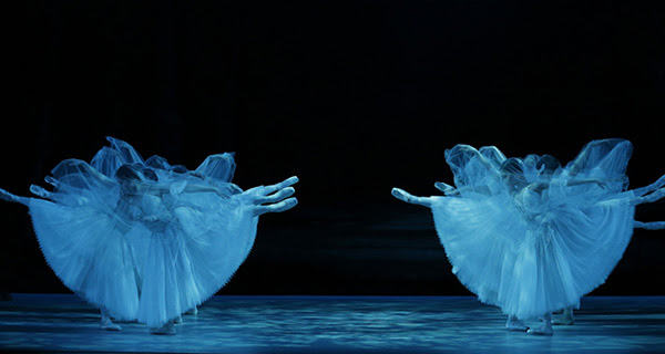 Giselle ballet coming to Tasmania, Victoria and New South Wales