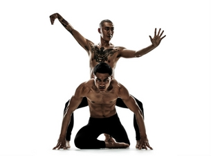 Atamira Dance Company and Auckland Philharmonia Orchestra present AWA - When Two Rivers Collide