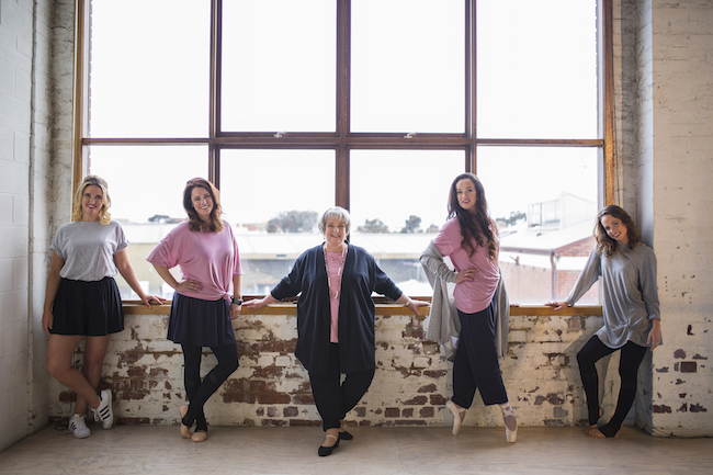 Energetiks launches new soft-performance dancewear collection for teachers