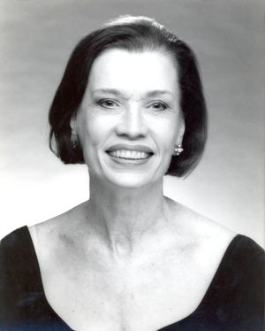Georgia Dance Conservatory founder