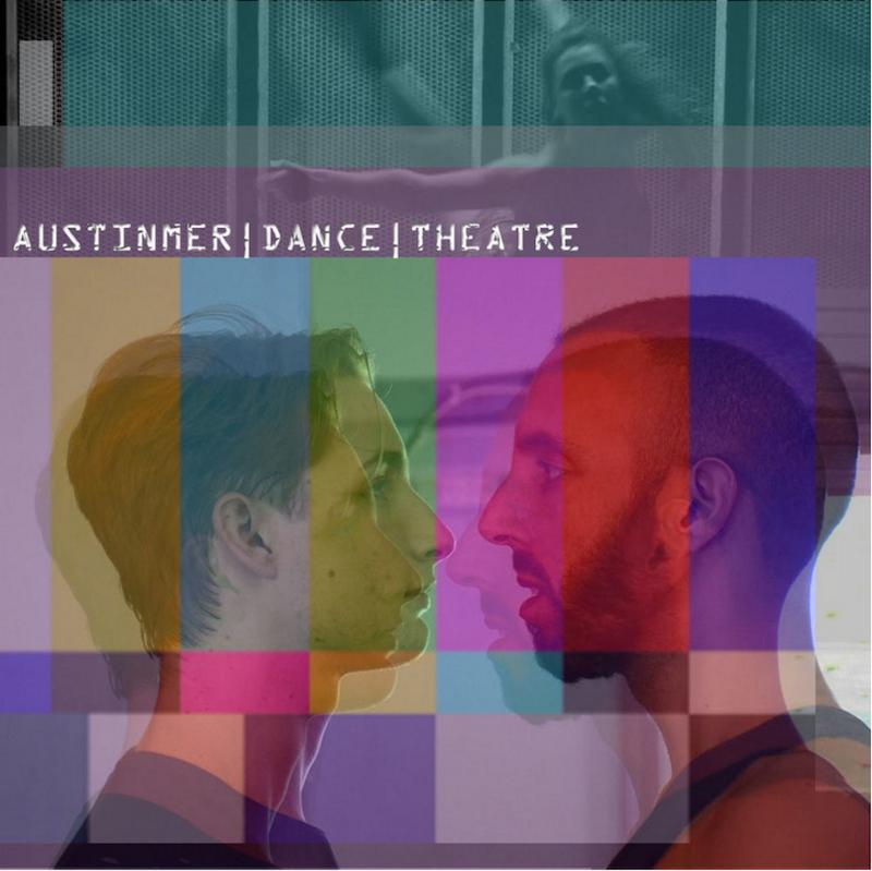 T W O at Adelaide Fringe Festival 2017