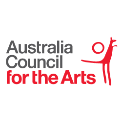 2017 Grants from Australia Council for the Arts