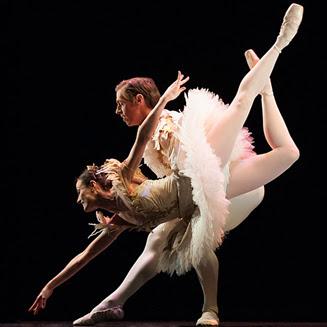 The Australian Ballet at the 2017 Australian Dance Awards
