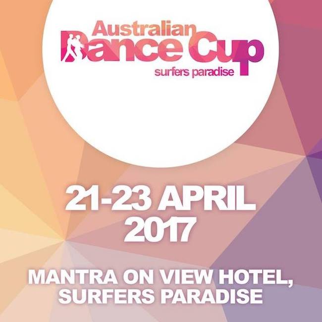 Surfers Paradise Queensland Dance Event